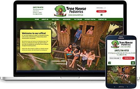 Tree House Peds